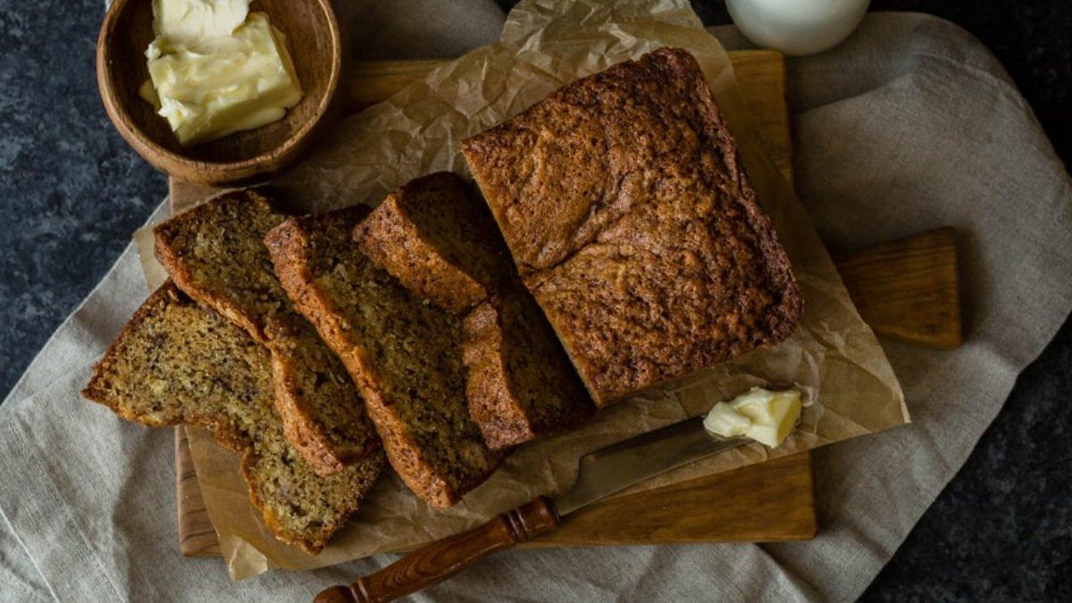 Receta de pan de berenjenas con queso sin harina 1
