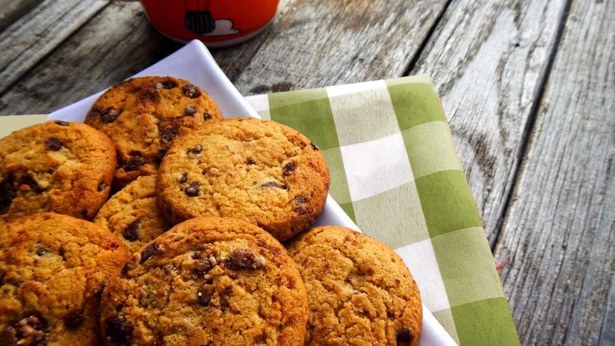 las mejores galletas de chocolate 1