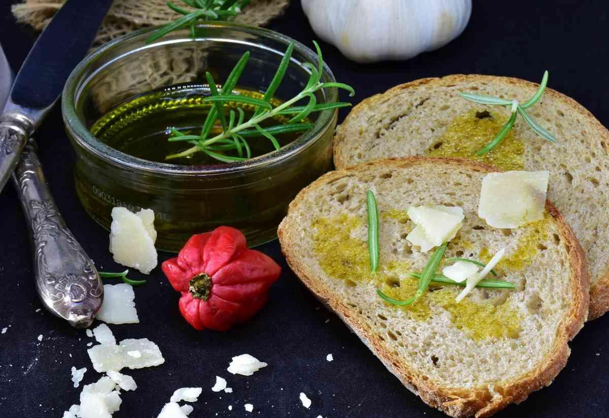 Photo of Receta de pan de coliflor y ajo
