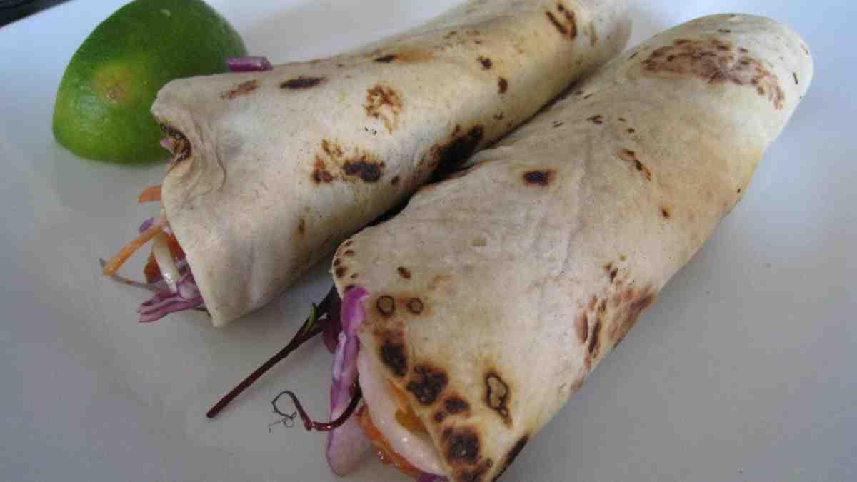 Photo of Receta de tacos de camarones