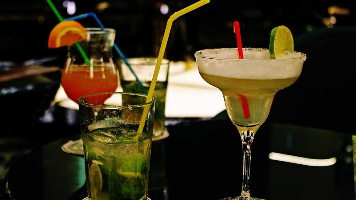 Photo of Tres recetas fáciles de cócteles para este verano