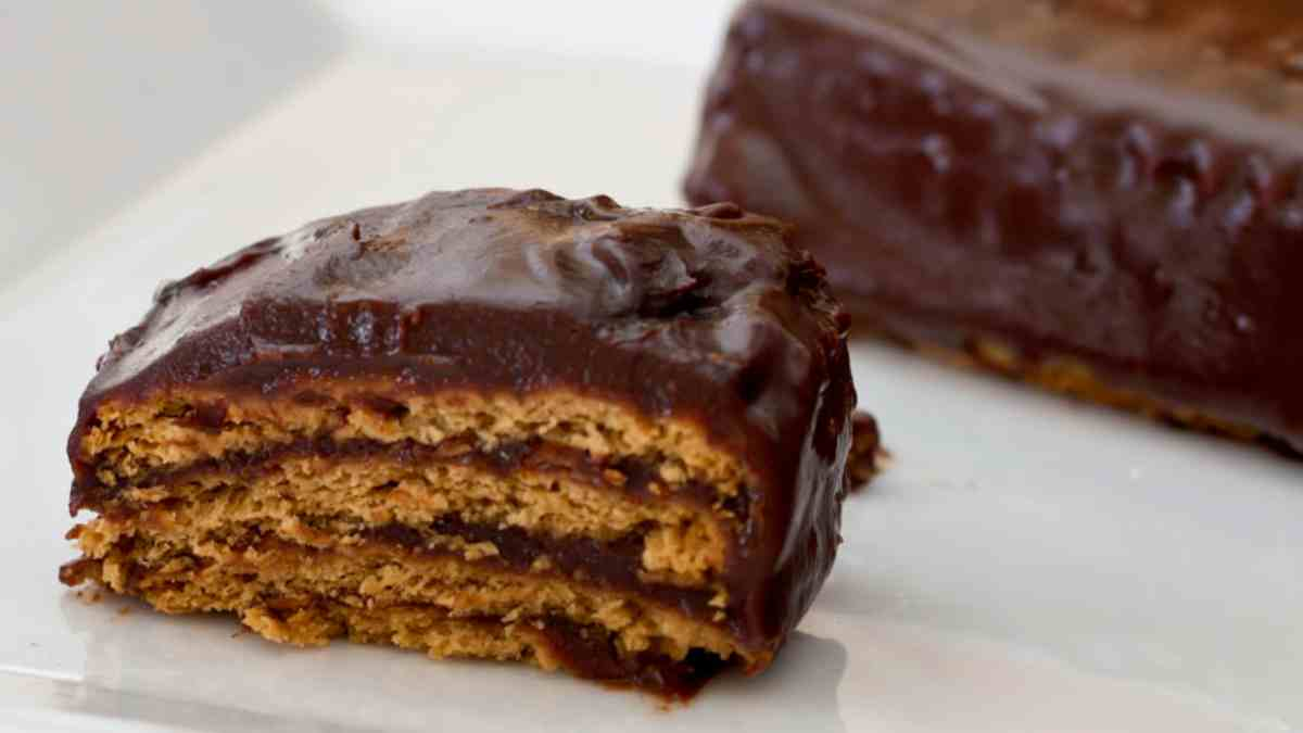 Photo of 3 recetas con chocolate negro para este verano 2020