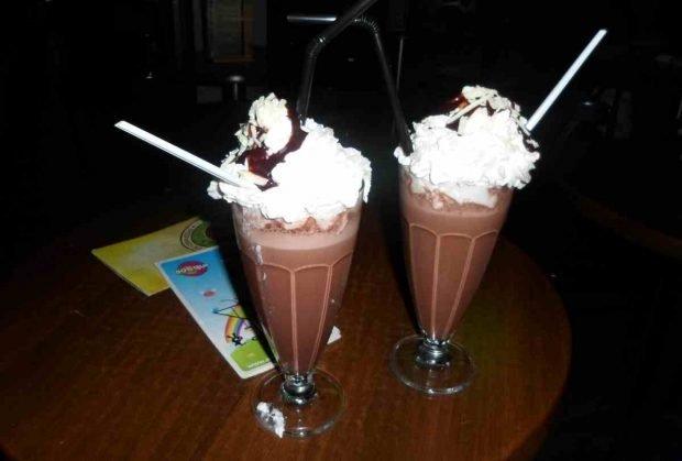 3 recetas con chocolate negro