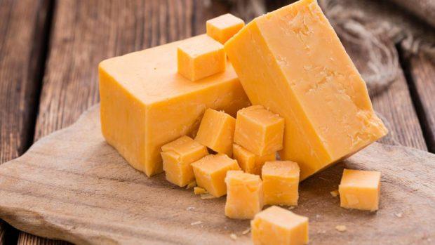 Receta de macarrones con queso y microondas