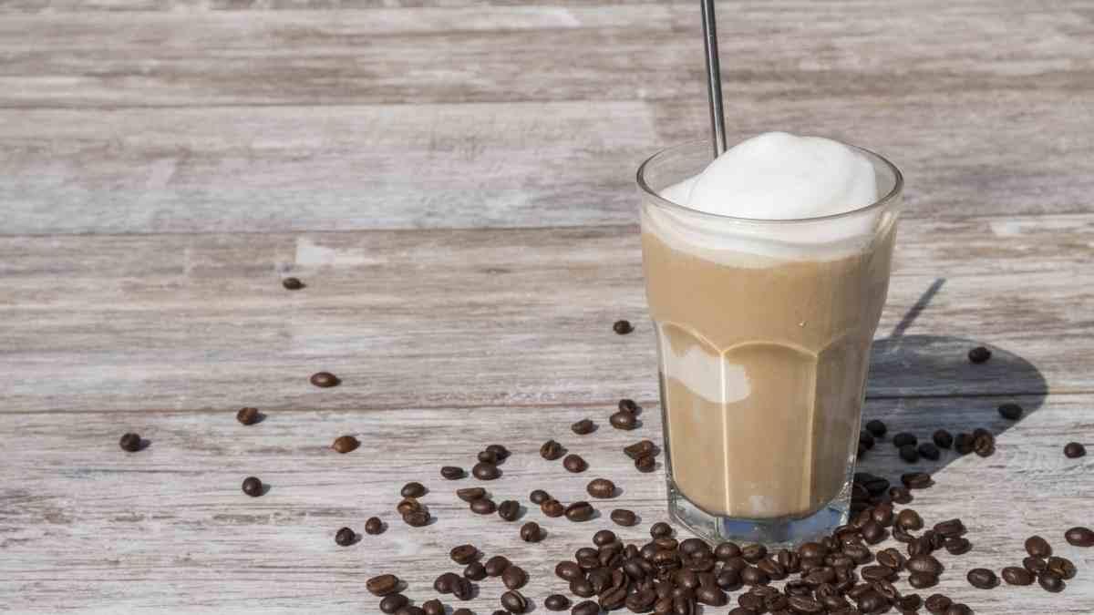 Photo of Recetas de cafés refrescantes para el verano: moca y peanutcafe