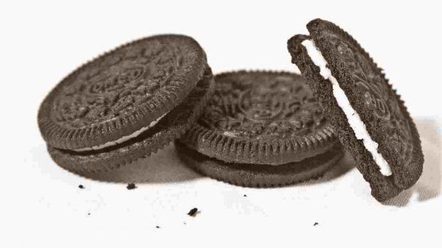 Trufas De Galletas Oreo De Chocolate