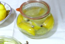 Photo of ¿Cómo hacer limón encurtido?