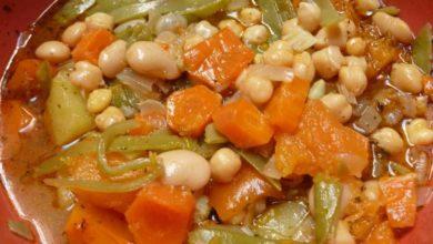 Photo of Receta de olla gitana