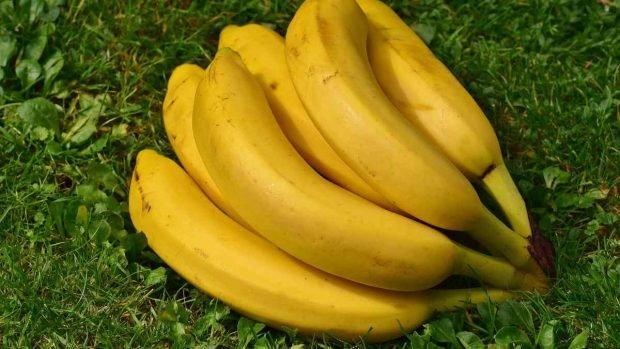 Vinagre de cáscara de plátano