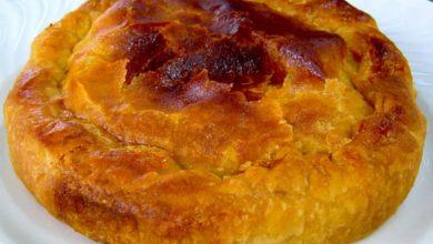 Photo of Receta de Pasteles de boniato y anís