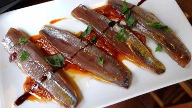 Photo of Receta casera de sardinas ahumadas