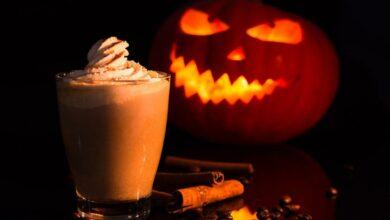 3 recetas fáciles para Halloween con niños 9