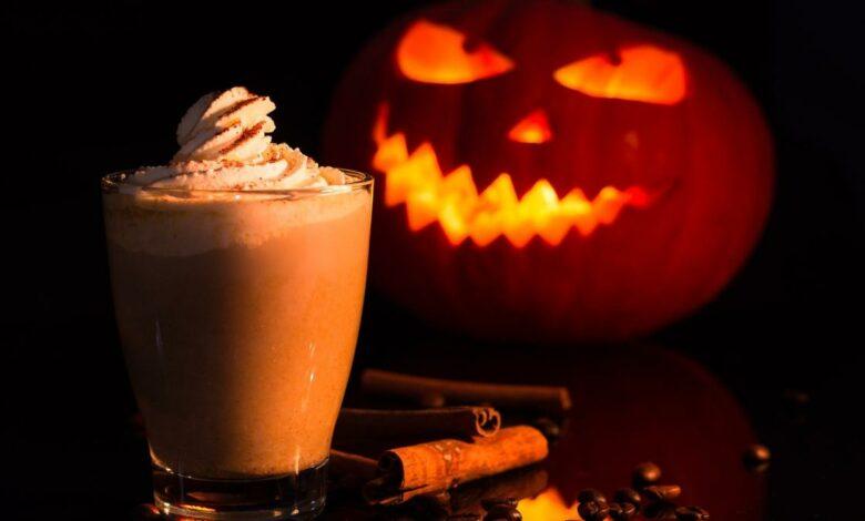 3 recetas fáciles para Halloween con niños 1