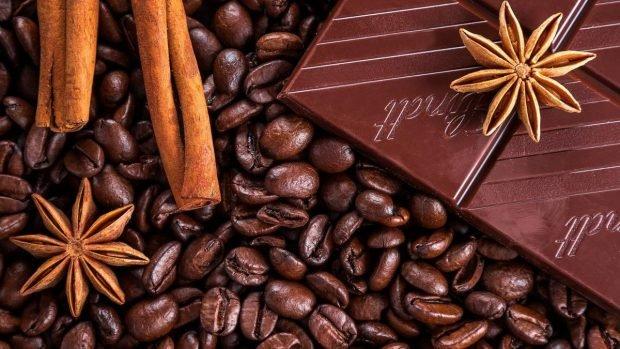 Receta de coulant de chocolate saludable en 2 minutos