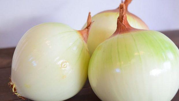 Pinchos de cordero fáciles de preparar con receta de cebolla