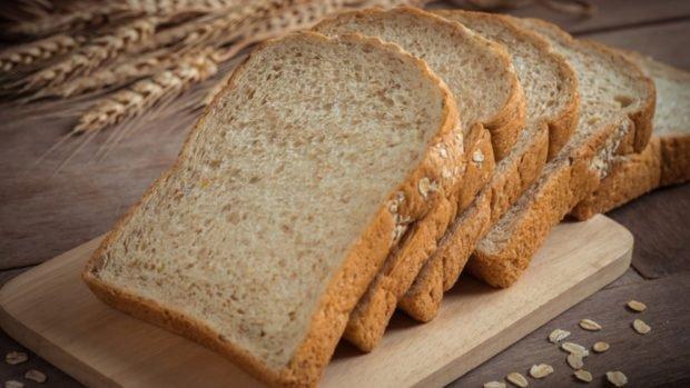 Receta de tostadas francesas en microondas