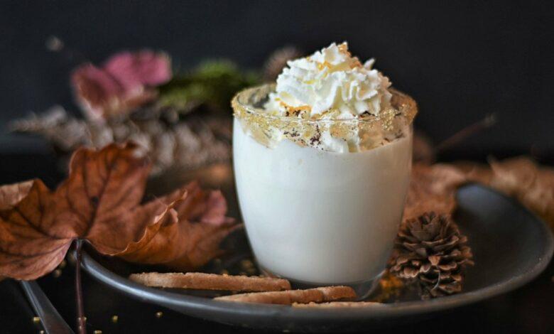 Receta de crema pastelera de leche condensada 1