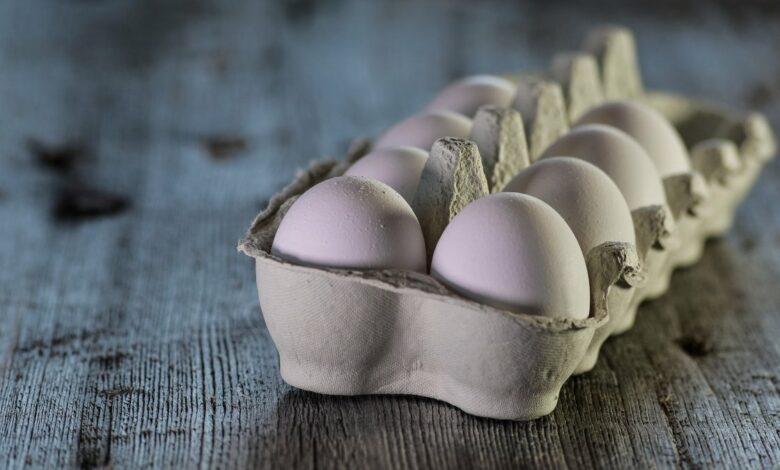 3 recetas con huevo destinadas a triunfar 1