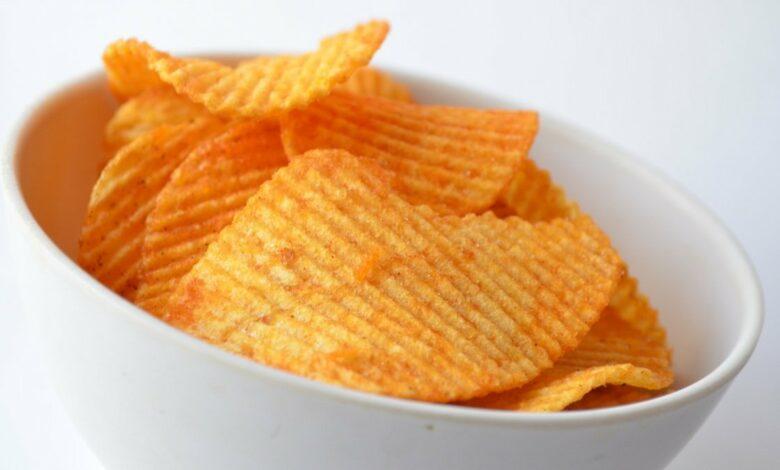 Cómo hacer las mejores patatas fritas caseras al microondas 1