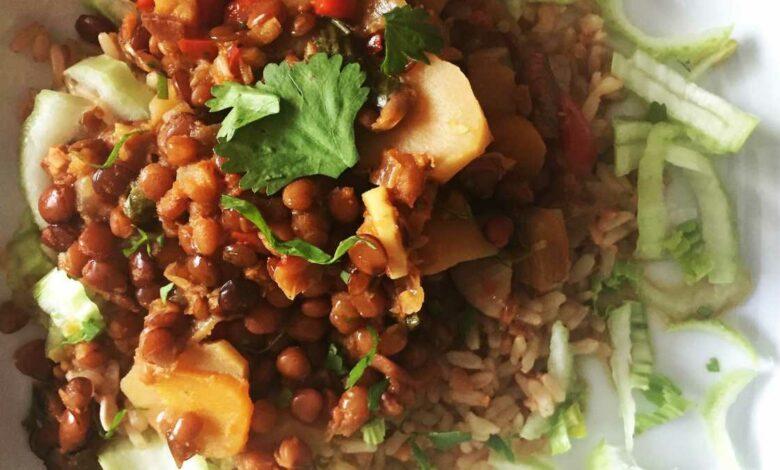 receta de Bosquet, saludable y riquísima 1