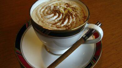Receta de café de olla con chocolate 6