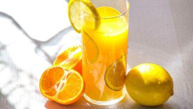 Receta de limonada con thermomix 9