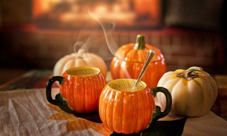 Recetas con calabaza para Halloween 1