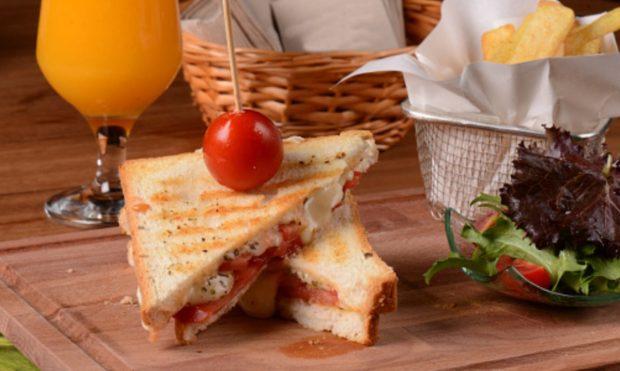 4 recetas de sándwiches deliciosos fáciles y rápidas 3