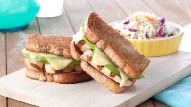 4 recetas de sándwiches deliciosos fáciles y rápidas 2