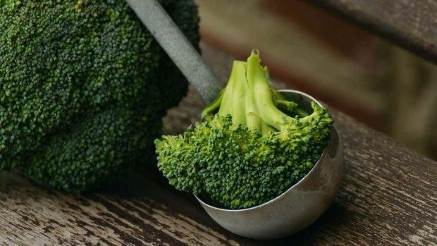 Crema de brócoli: receta sana y deliciosa