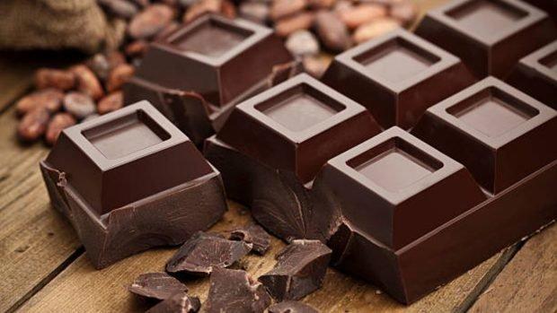 Receta de galletas de avena con chocolate en 3 pasos