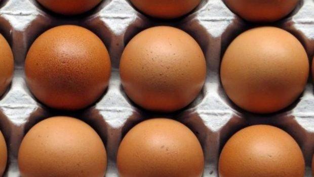 Receta de huevos revueltos de acelgas ligeras