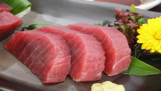 Receta de sushi casero paso a paso