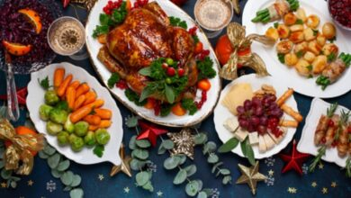 Acción de Gracias 2020: menú para 'Thanksgiving' 17