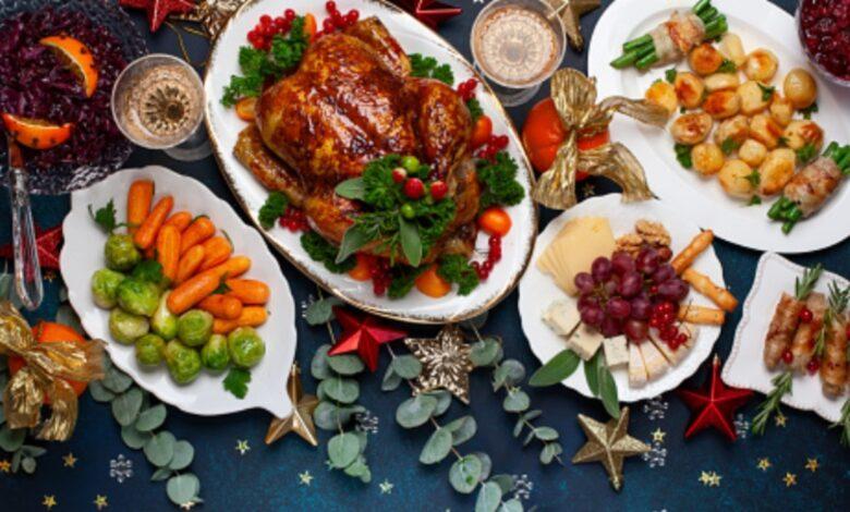 Acción de Gracias 2020: menú para 'Thanksgiving' 1