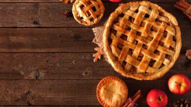 Día de Acción de Gracias 2020: postres para celebrar 'Thanksgiving' 4