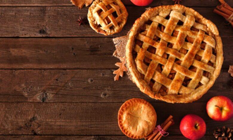 Día de Acción de Gracias 2020: postres para celebrar 'Thanksgiving' 1