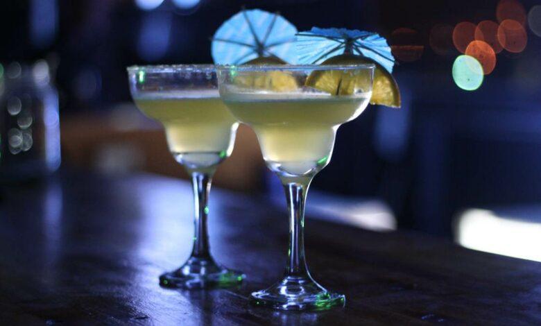 Receta del cóctel The Rum Runner 1