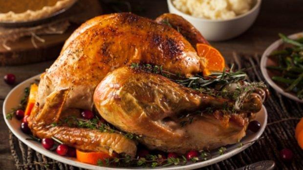 Acción de Gracias 2020: recetas para celebrar el 'día de Acción de Gracias'