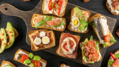 4 recetas de sándwiches deliciosos fáciles y rápidas 4
