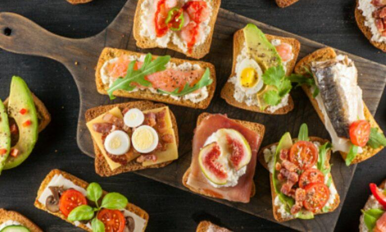 4 recetas de sándwiches deliciosos fáciles y rápidas 1
