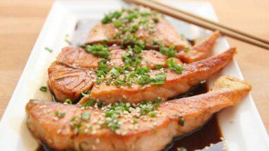4 recetas navideñas saludables y originales con salmón 8