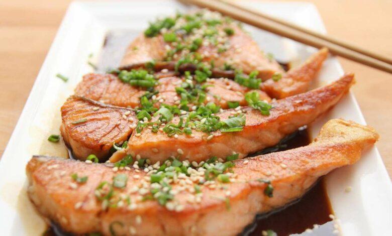 4 recetas navideñas saludables y originales con salmón 1