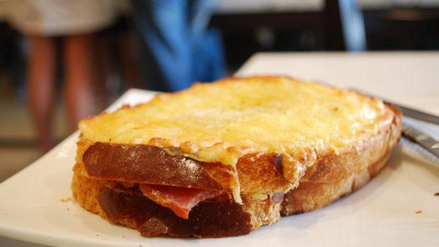 Sándwich mixto perfecto