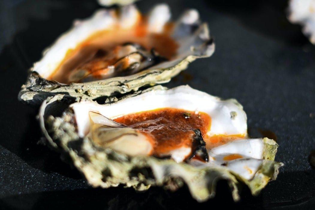 Las 5 mejores salsas para aliñar ostras 2