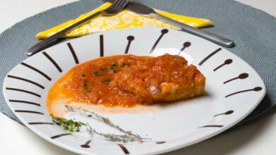 3 recetas con tomates fáciles y rápidas 3