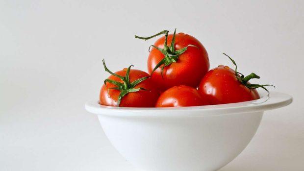 Recetas fáciles y rápidas con tomates