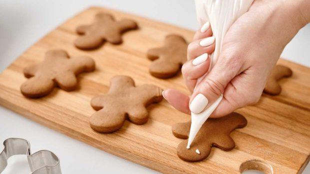 Relleno de galletas