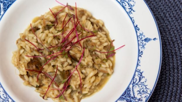 Recetas para aprovechar el rosbif: risotto, albóndigas, croquetas y lasaña