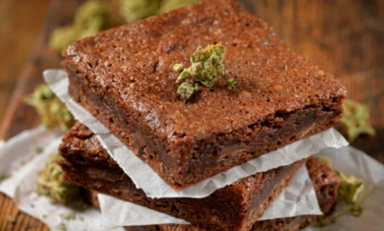 Receta de brownie de coliflor 1